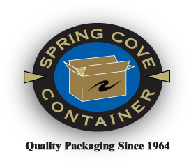 Spring Cove Container Small Logo