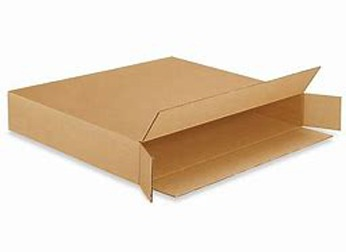 Full Overlap Slotted Carton (FOL)