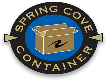 Spring Cove Containers