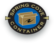 Spring Cove Container - Request a Quote Today!